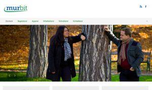 Startseite von www.murbit.at